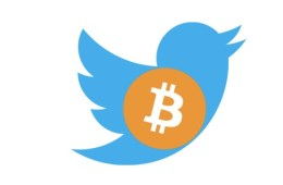 bitcoin betaling via twitter