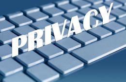 Privacy verbergen