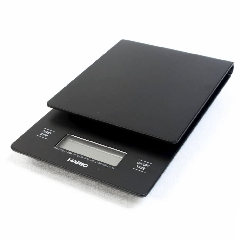 Hario V60 Drip Scale and Timer
