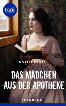 Das Mädchen aus der Apotheke