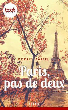 Paris, pas de deux
