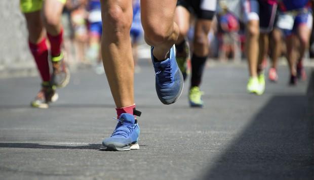 Los corredores deberán enfrentar los elevados de Los Ruices y de Los Dos Caminos/Cortesía