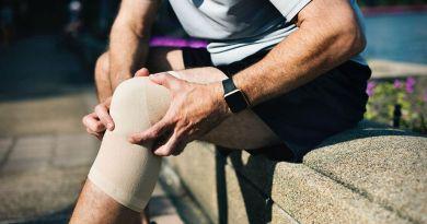En artrosis de rodilla no convienen ejercicios de alto impacto como correr/Espnrun.com