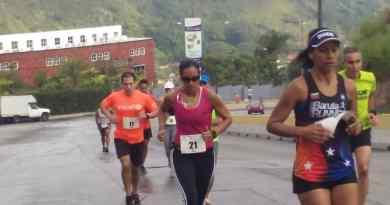 La subida de Los Naranjos es tal vez la cuesta más exigente que hay en Caracas/Retos.info