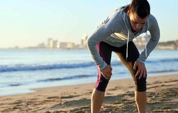 El simular en los entrenamientos el agotamiento que se puede padecer en un maratón ayuda a preparar el cuerpo para ese desafìo (Sportadictos.com)