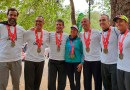 En el día de Kipchoge, 24 venezolanos culminaron maratón de Londres