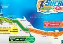 Cambian fecha del maratón de Sucre para el 25 de agosto