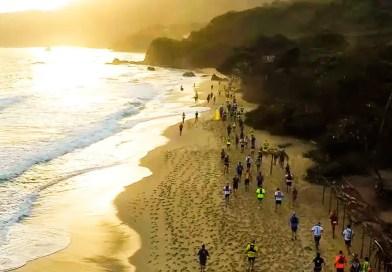 Playa de Todasana en el estado Vargas