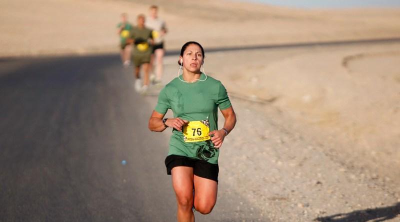 Correr en condiciones extremas puede propiciar la rabdomiólisis/Pixabay