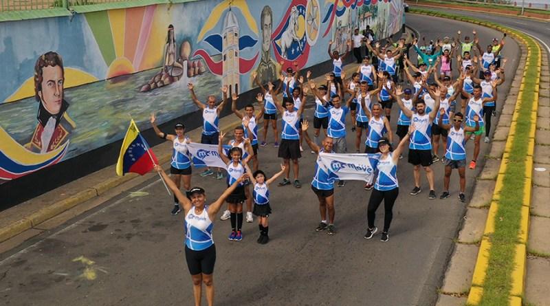 La intención del Team Move Club es institucionalizar a Ciudad Bolívar 21K y 10K como una carrera anual que impulse el deporte en la región y promueva sus potencialidades turísticas.