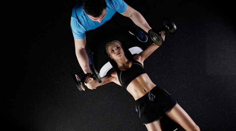 Los ejercicios de pesas son claves para un corredor