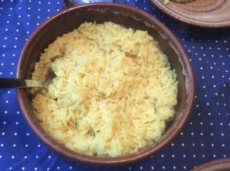 17.4.16 - Hühnerfrikassee,Reis (14)