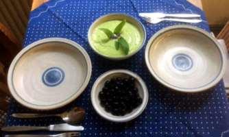 28.4.16 - Ofenkartoffeln,Feta-Bärlauchcreme (8)