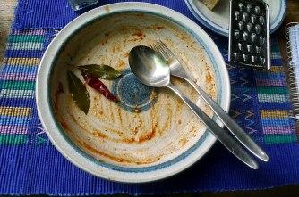 23.5.16 - Kamut-Spaghetti,Tomatensoße,Salate,vegan (21)