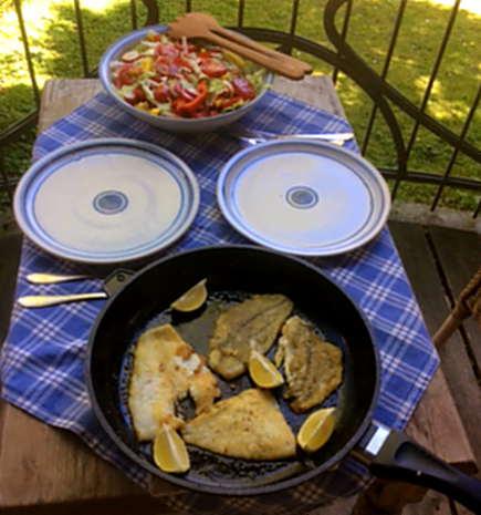7.5.16 - Schollenfilet,Salaat,Kartoffel,pescetarisch (11)