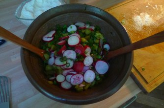 5.6.16 - Kabeljau,Kartoffelsalat (4b)