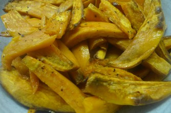 21.7.16 - Süßkartoffel Pommes,Pimientos,Zucchini,Kräuter Quark Dip (6)