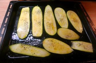 21.7.16 - Süßkartoffel Pommes,Pimientos,Zucchini,Kräuter Quark Dip (7)
