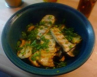 4.7.16 - rohgebratene Kartoffel,Pilze,vegan (10)