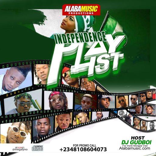 DJ Mix: Indepensence Play List Hosted By Dj Gudboi