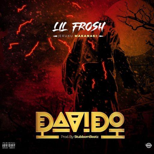 Music: Lil Frosh – Davido