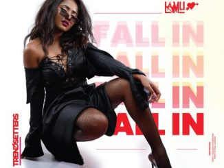 Music Lamu - FALL IN