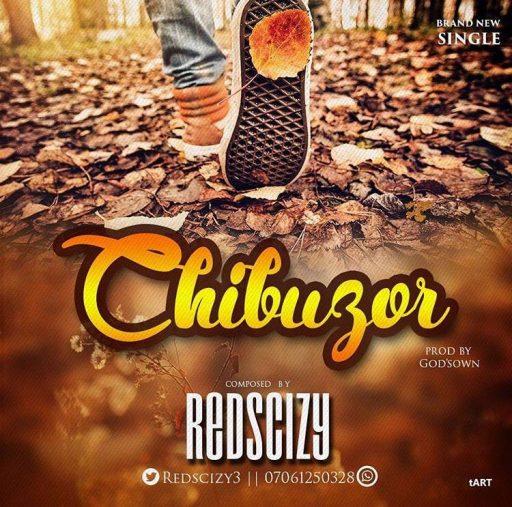 Redscizy - Chibuzor