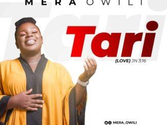TARI (LOVE) - Mera Owili