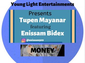 Tupen Mayanar Featuring Enissam Bidex - Money