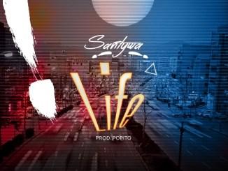 Music Santywa - Life