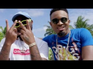 Notrace ft. Davido – I'm Blessed