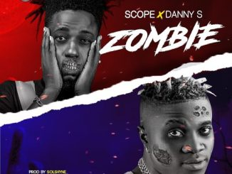 Music: Scope ft. Danny S - Zombie