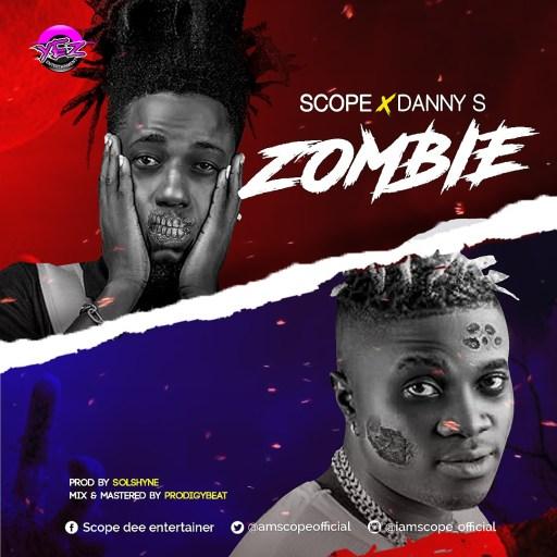 Music: Scope ft. Danny S - Zombie