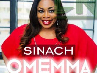 Sinach-Omemma