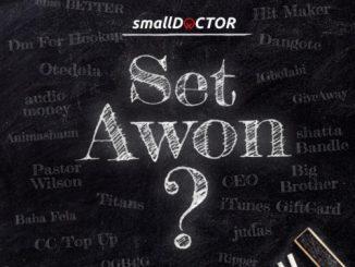 Small Doctor – Set Awon
