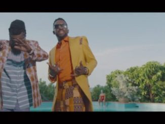 VIDEO Tito Da.Fire ft. Beenie Man – Beauty From Africa