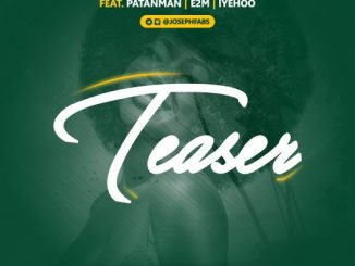 Joseph Fabs Patanman E2M Iyehoo Teaser