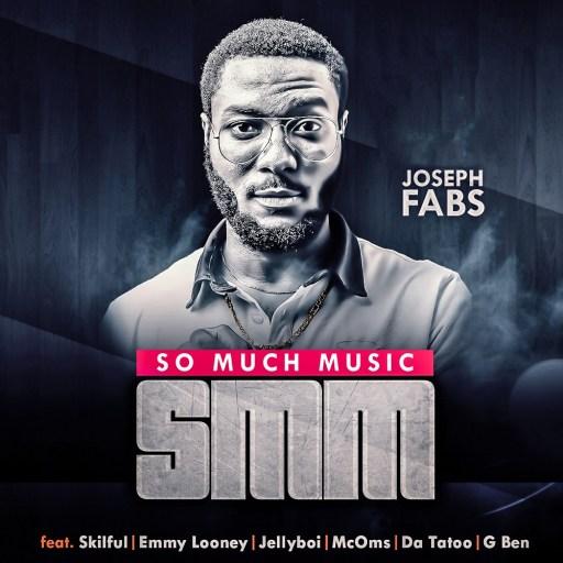 Joseph Fabs ft Salient Stars - So Much Music