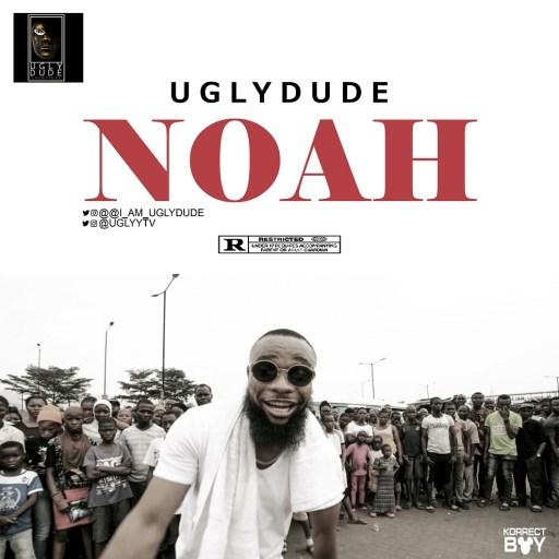 Download Music UglyDude - Noah