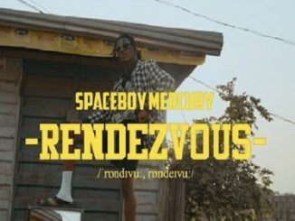 Music: Spaceboy Mercury - Rendezvous