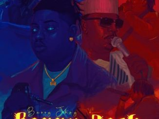 EP Barry Jhay – Barry Back