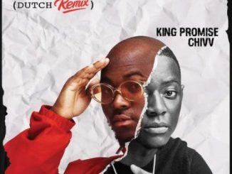 Music King Promise - COMMANDO (REMIX)