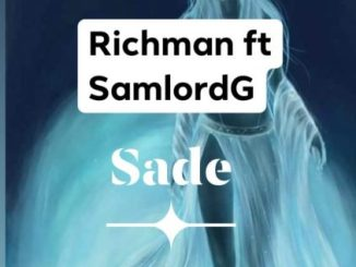 Music: Richman - Sade (Prod By Richone)