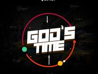 Music: Quincy – God's Time