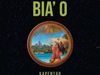 Kapentar - Bia' O
