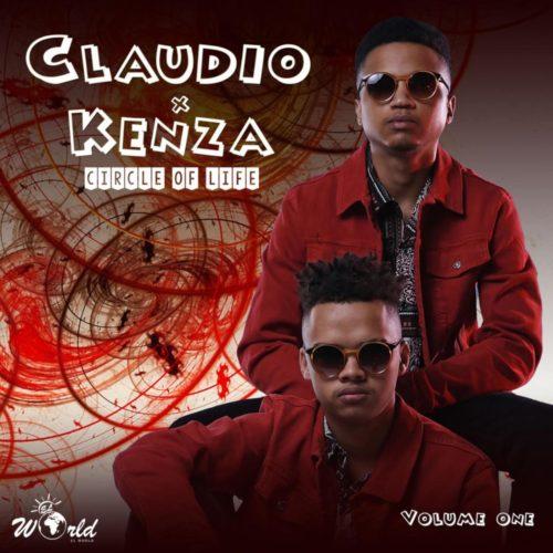 Claudio & Kenza Ft. Mpumi – Yasha Imizi