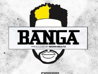 Music: DJ ECool – Banga (prod. Boss Beatz)
