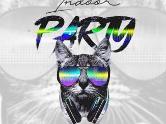 Dj Mix: DJ Ken Gifted - Indoor Party (Mix)