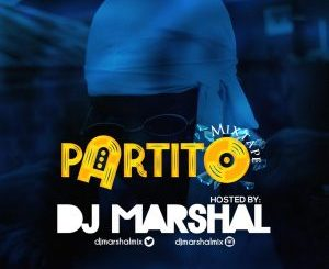 Dj Marshal – Partito Mixtape
