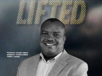 Gospel Music: Austin Adigwe - Lifted